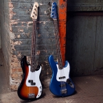 Dan Lakin Launches D. Lakin Basses with Two New Models