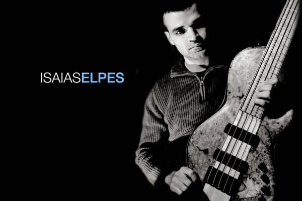 Isaias Elpes Releases Self Titled Album