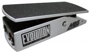 MBS Effectos Evolution Volume Pedal