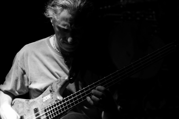 Bass Artistry: An Interview with Michael Manring