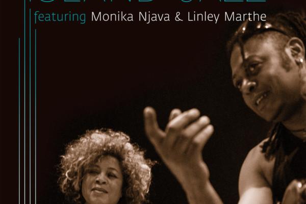 Island Jazz, Featuring Linley Marthe, Released Debut Album