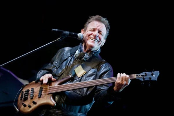2014 Reader Favorites – #8: Jack Bruce