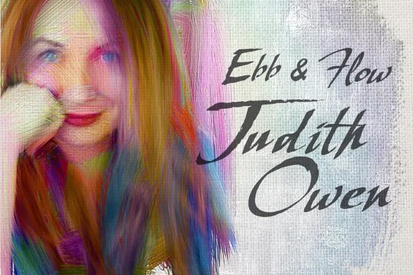 "Judith Owen Releases ""Ebb & Flow"" with Leland Sklar"