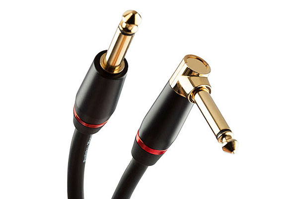 Monster Updates Bass Cable