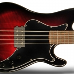Sandberg Introduces Electra M-4 Bass