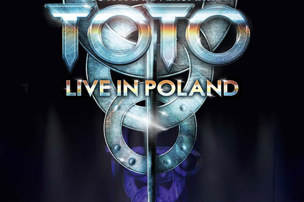 Toto Releases 35th Anniversary Tour DVD