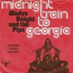 Gladys Knight and the Pips: Midnight Train to Georgia