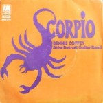 Dennis Coffey and the Detroit Guitar Band: Scorpio