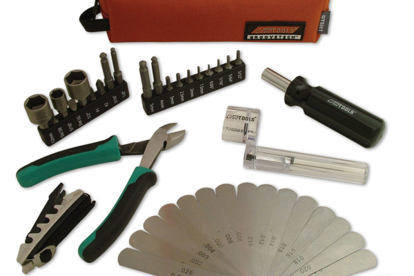 CruzTOOLS Introduces Stagehand Compact Tech Kit