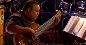 Lee Ritenour with Anthony Jackson: P.A.L.S.