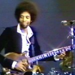 "Stanley Clarke: ""Lopsy Lu"" (1976 Downbeat Awards Performance)"