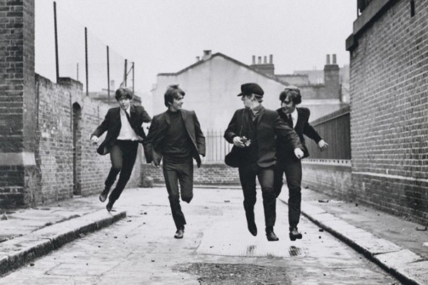 """A Hard Day's Night"" Celebrates 50th Anniversary in Theaters and New Release"