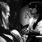 "Joni Mitchell & Jaco Pastorius: ""Shadows & Light"" Rare Live Recording"