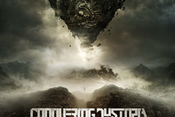 Conquering Dystopia's Debut Album Released on Vinyl