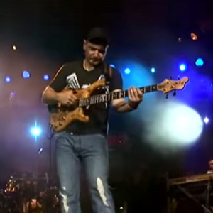 Wojtek Pilichowski: Open Bass Solo