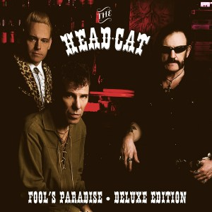 Head Cat: Fool's Paradise Deluxe Edition