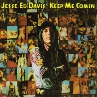 Jesse Ed Davis: Keep Me Comin'