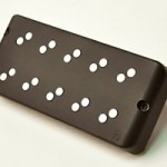 Nordstrand Pickups Introduces Bigman Bass Pickup