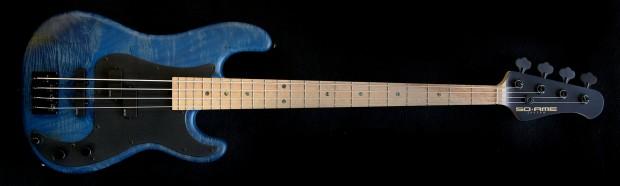 Soame Custom Guitars PJ435 Bass
