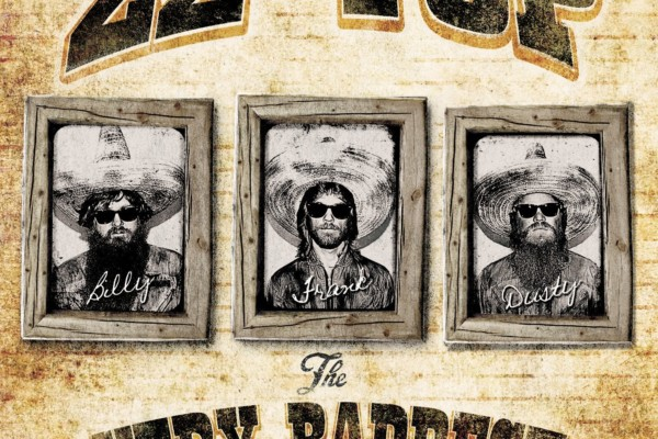 "ZZ Top Releases ""The Very Baddest"" Compilation"