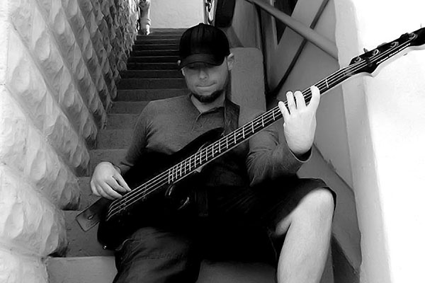 Bass Remix: An Interview with David Pastorius