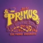 Primus Announces New Album and Tour Dates
