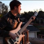 Adam Prado: Bass Improv Session