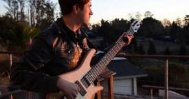 Adam Prado: Bass Improv Session
