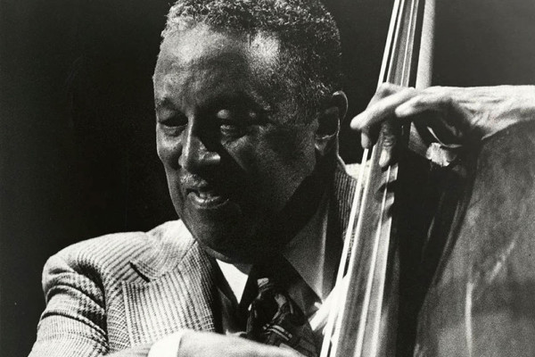 Bass Players To Know: Ray Brown