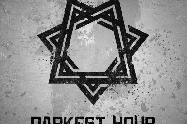 Darkest Hour Release Self-Titled Album