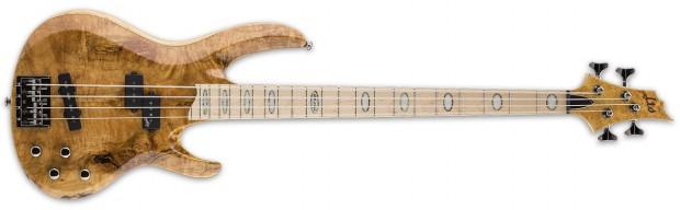 ESP LTD RB Series Bass