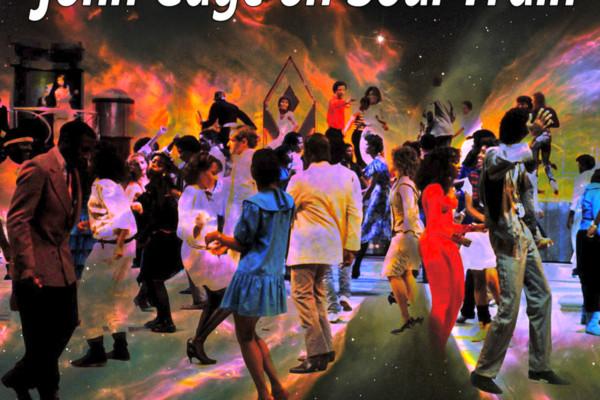 MonoNeon Envisions John Cage on Soul Train