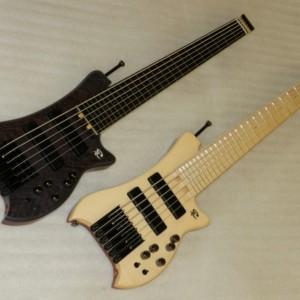 Paul Lairat Unveils Travel Bass