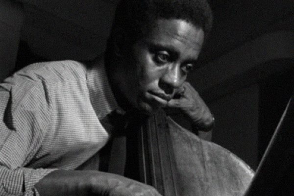 Bass Players to Know: Richard Davis