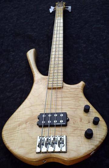 Scott Guitar Works SB-2 Bass