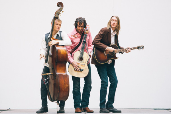 The Wood Brothers Announce Fall Tour Dates