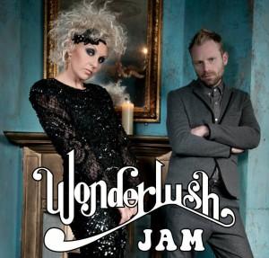 Wonderlush: The Jam EP