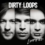 """Swedish Trio Dirty Loops Releases Debut Album, """"Loopified"""""""