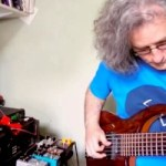 "Steve Lawson: Solo Bass Performance of REM's ""Orange Crush"""