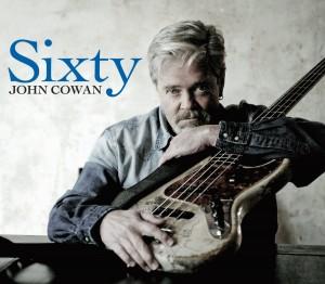 John Cowan: Sixty