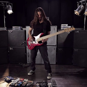 "Bryan Beller: The Aristocrats ""Living the Dream"" Bass Playthrough"