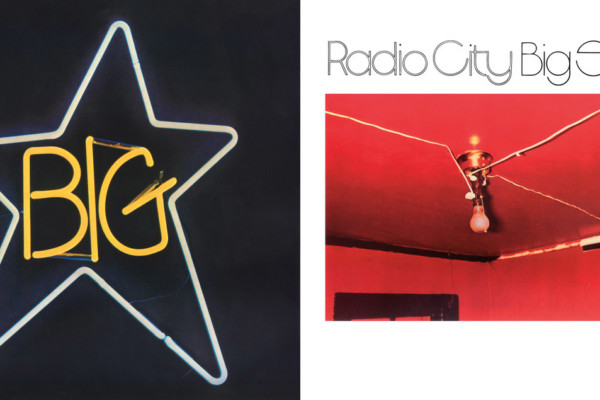 "Big Star's ""#1 Record"" and ""Radio City"" Reissued in Individual Remastered Versions"