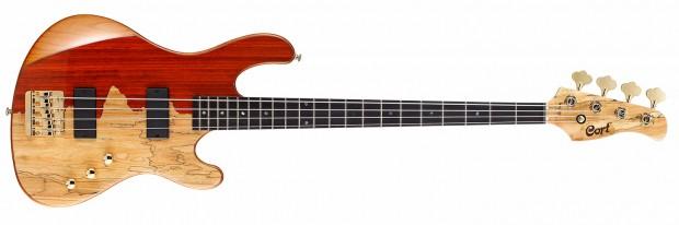Cort Jeff Berlin Rithimic Signature Bass