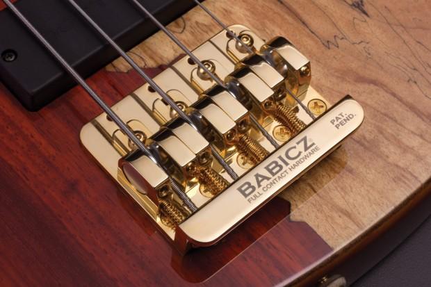 Cort Jeff Berlin Rithimic Signature Bass - Babicz Bridge