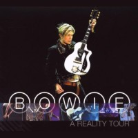 David Bowie: A Reality Tour