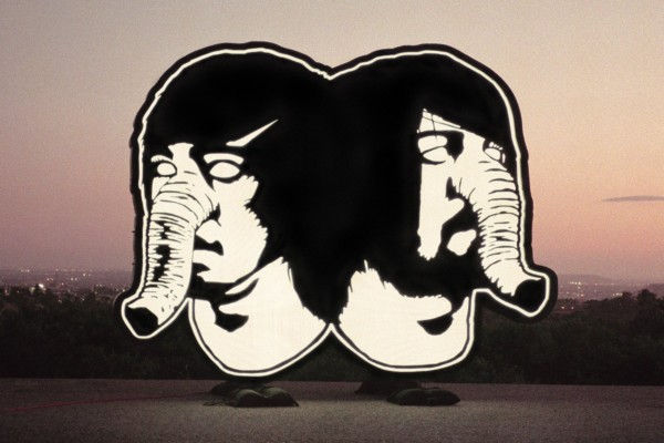 Death from Above 1979 Returns with First Album in a Decade