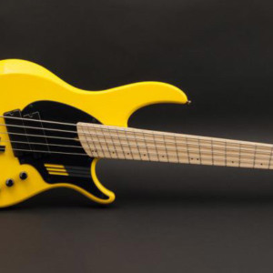 "Dingwall Now Shipping Adam ""Nolly"" Getgood Signature NG-2 Bass"