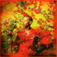 Gail Ann Dorsey: I Used To Be…
