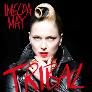 "Al Gare Makes Imelda May's Rockabilly Sound Swing on ""Tribal"""