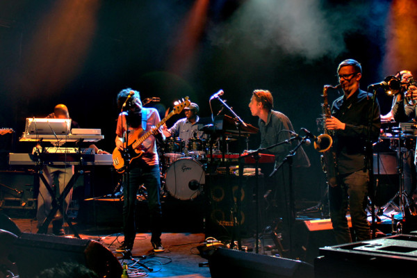 Snarky Puppy Embarks on World Tour